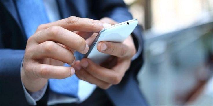 Προσοχή: Νέα απάτη μέσω κινητών τηλεφώνων!