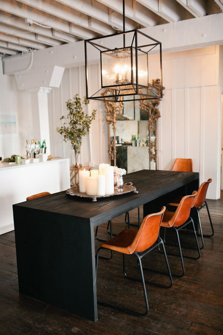 Craftsman homes for american dream builders fans zillow blog - Another Custom Dining Room Table To Fill Out This Large Space Dreambuilders