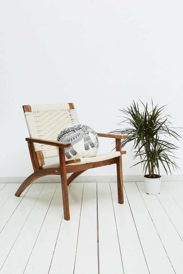 25  best ideas about woven chair on pinterest