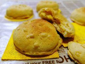 「れもんあんぱん♪」うさ・ぱん | お菓子・パンのレシピや作り方【corecle*コレクル】