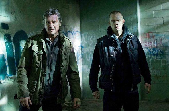 Primeras imágenes de 'Run All Night', el nuevo film de acción de Liam Neeson