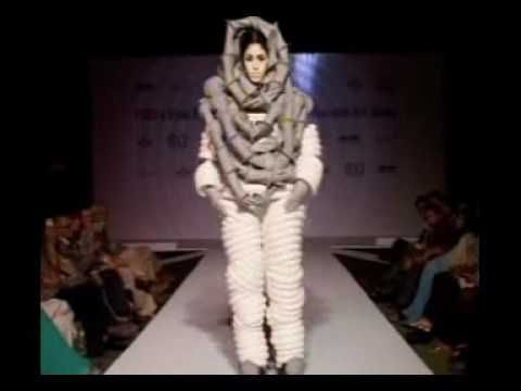 WOW 2010 Show Choreographed by Shyamlee kalra.flv
