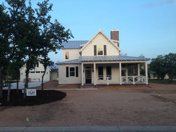 Austin Garden Homes Image Review