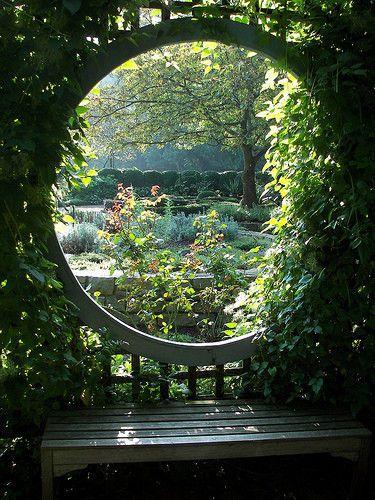 ZsaZsa Bellagio: Home and Garden