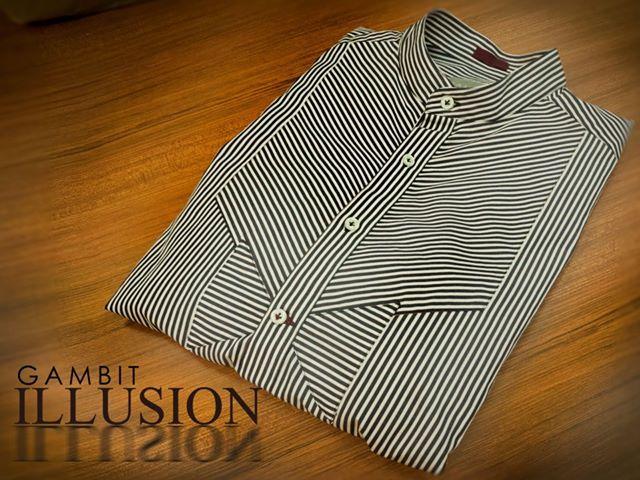 illusion shirt