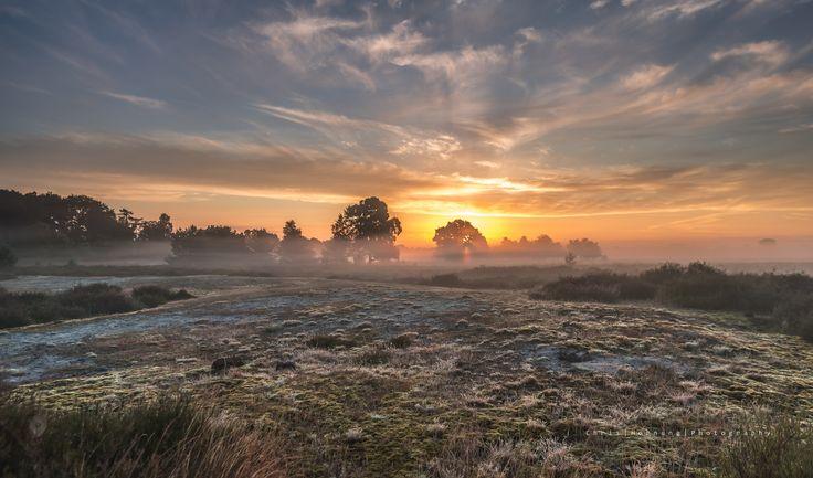 'Goodmorning sunrise' by Chris Hornung on 500px