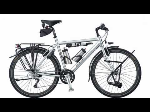 ▶ Touring Bicycle - How To Find The Best Touring Bicycle - YouTube