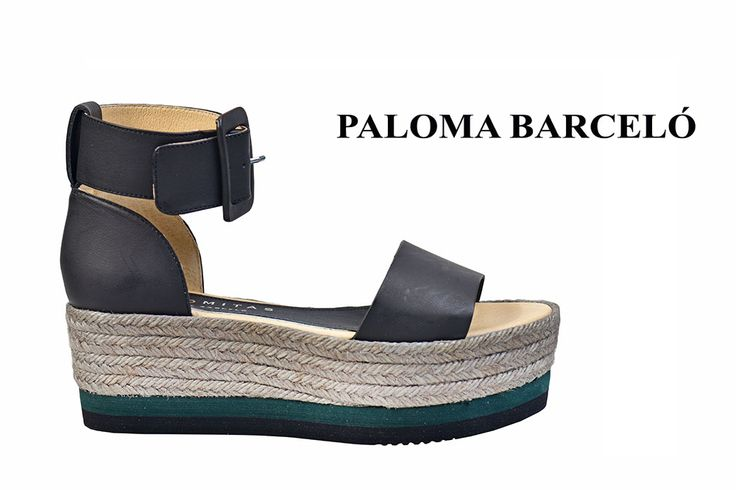 Sexy, domfortable and stylish.. all in one in the Paloma Barcelo best seller pair! Shop your unique pair of style in Thessaloniki in Galleria Di Scarpe.