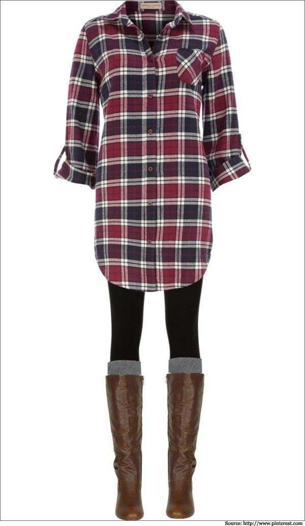 Favorite- so cute and practical for fall