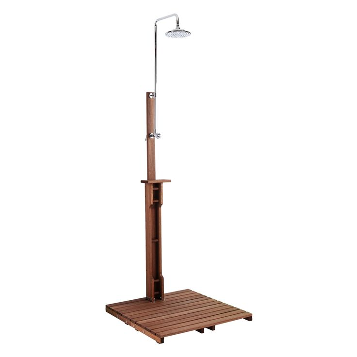 Shop Boston Loft Furnishings  Outdoor Shower at Lowe's Canada. Find our selection of outdoor showers at the lowest price guaranteed with price match + 10% off.