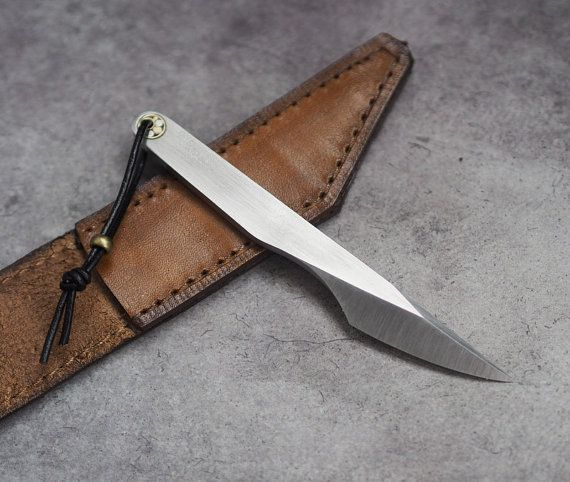 Making A Carving Knife: 25+ Best Ideas About Neck Knife On Pinterest