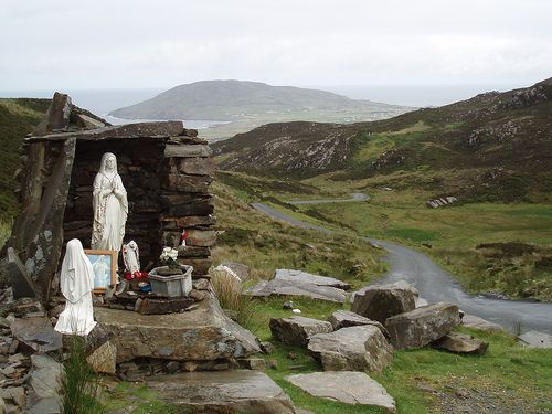 Spots the Tourists Miss In Ireland - 5 things YOU shouldn't miss! #Ireland