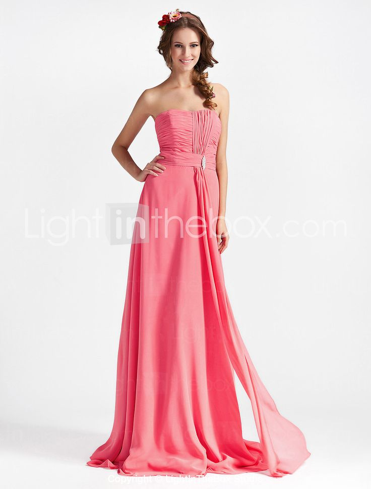 162 best Vestidos de novia y damas de honor images on Pinterest ...