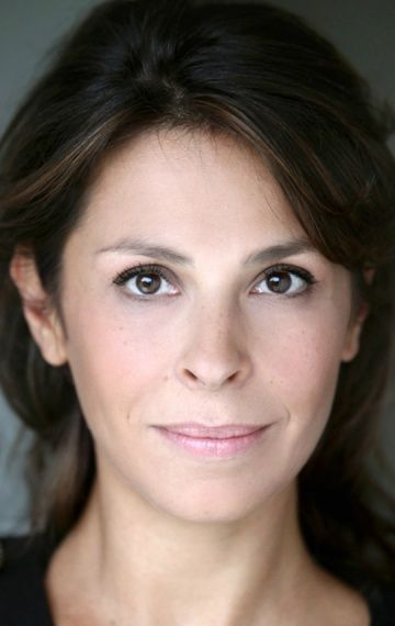Таня Гарбарски (Tania Garbarski)  -  Франция.