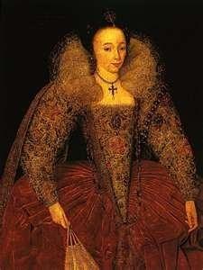 Eleanor De Percy; 1504 - 1567 my 15th great grandmother