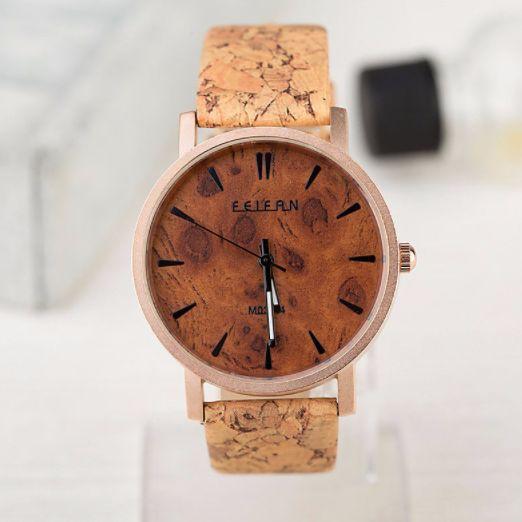 woodary wood watch