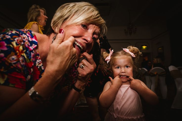 Svatební fotograf Steve Grogan (SteveGrogan). Fotografie z 30.05.2017