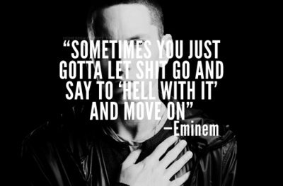 hell with it.. #quotes
