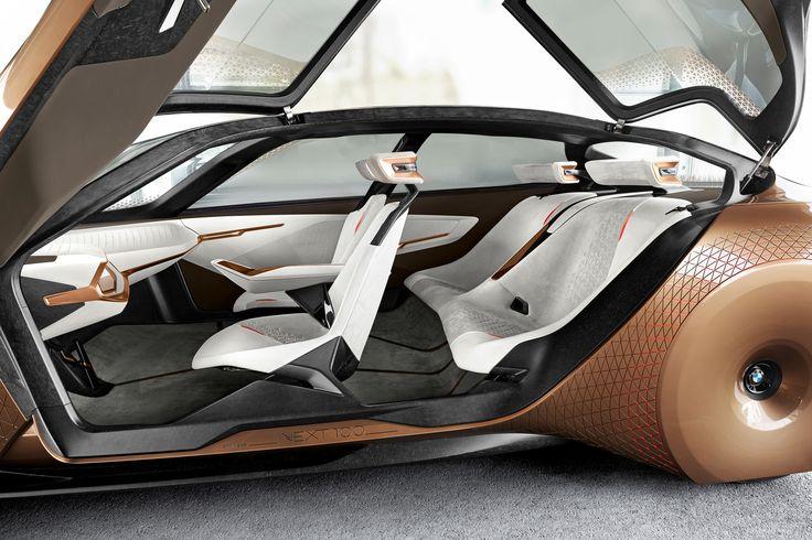140 besten BMW VİSİON NEXT 100 YEARS Bilder auf Pinterest ...