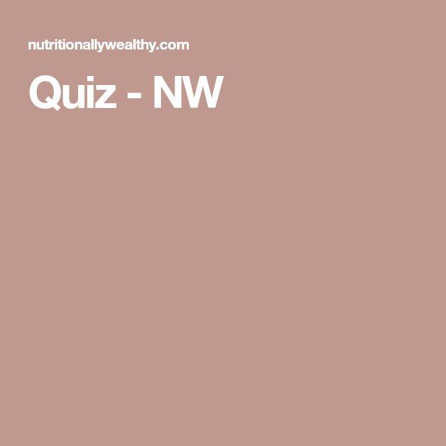 Quiz - NW