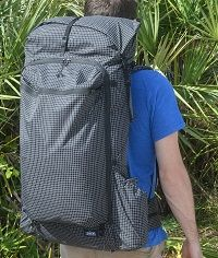 ZPacks.com Ultralight Backpacking Gear - Arc Zip Ultralight Backpack