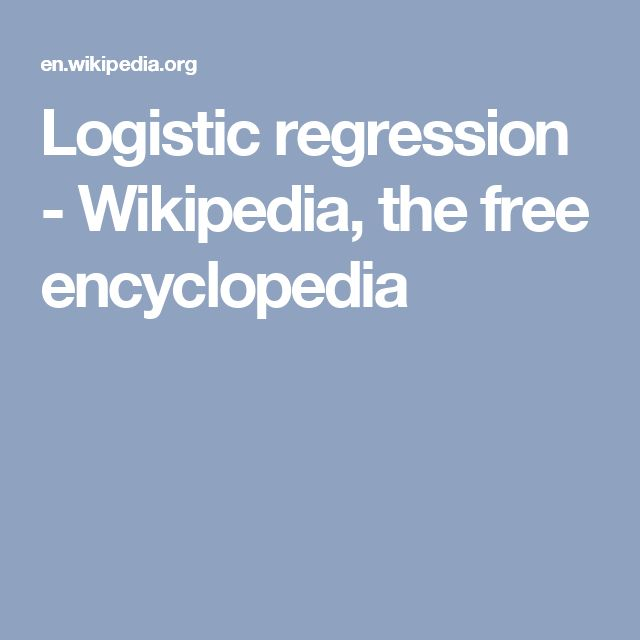 goodness of fit of a logistic regression model psychology essay 1 paper sas404-2014 examples of logistic modeling with the surveylogistic procedure rob agnelli, sas institute inc abstract logistic regression is a powerful technique for predicting the outcome of a categorical response variable and is used.