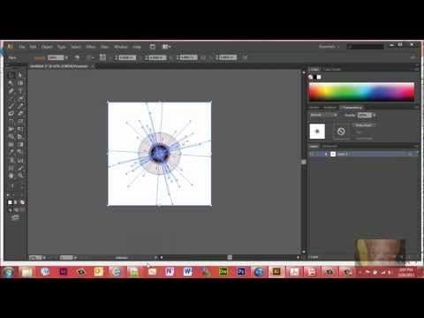 How-To Fit Art Board to Art Work in Illustrator CS6 - YouTube