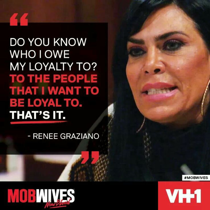 Mob Wives on