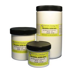 Dharma Trading Co. is happy to announce our own line of professional Acid Dyes for Silk, Wool and Nylon!