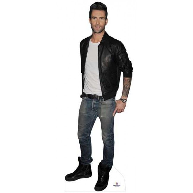 Custom Cardboard Cutouts & Lifesize Standees
