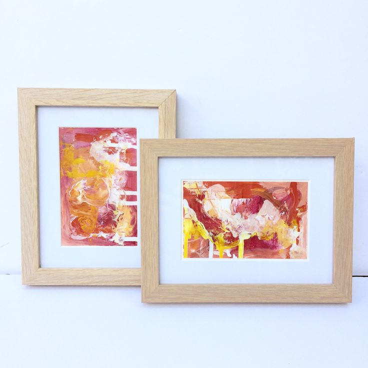 Little snippets of texture! Framed in timber. Postcard size. $30 each and ready to ship Australia wide. www.alexandraplim.com