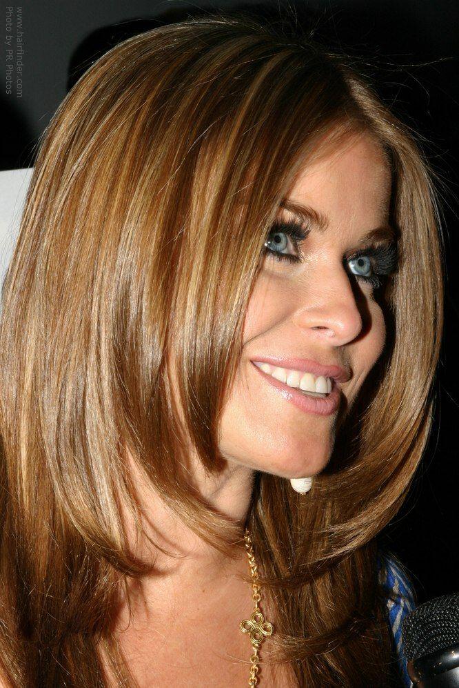 Caramel Highlights for Blondes and Brunettes – Best Hair Color ...