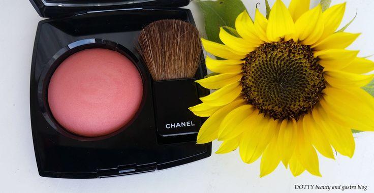 Chanel Joues Contraste Powder Blush 190 Angélique Pirosító, ami öltöztet…