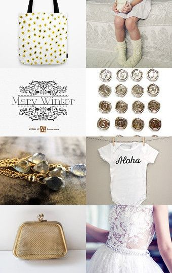 Magical wedding by HuesShop on Etsy--Pinned with TreasuryPin.com