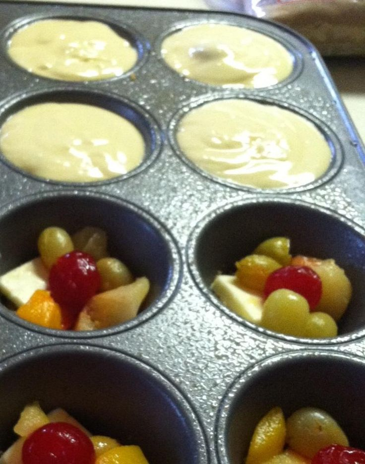 Cake mix fruit cocktail cake recipe