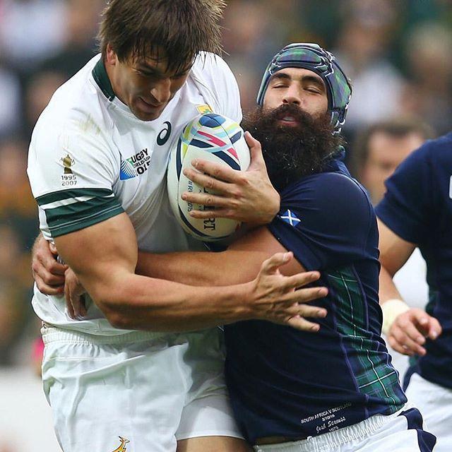 Super rugby?