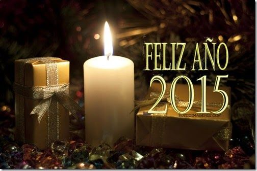 Que sea un gran Año !!