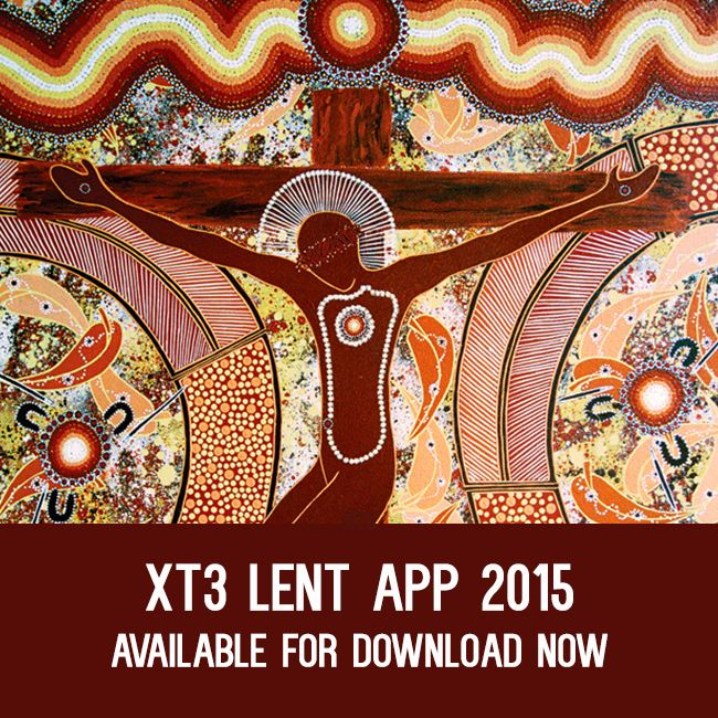 Download the Xt3 Lent calendar App here: http://www.xt3.com/lent  Or you can search for Xt3 Lent in your App store.