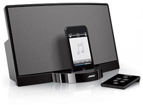 BET & BNT: SoundDock® digital music system {The Original} from Bose $199.95