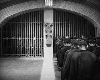 Riabilitazione del detenuto educazione dello Stato