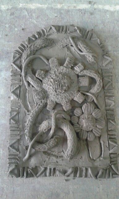 Compozitie de flori. By herciu simona