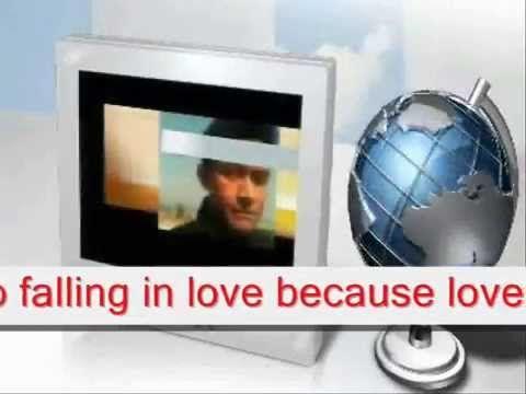 into falling in love - Miftachul Wachyudi (Yudee)