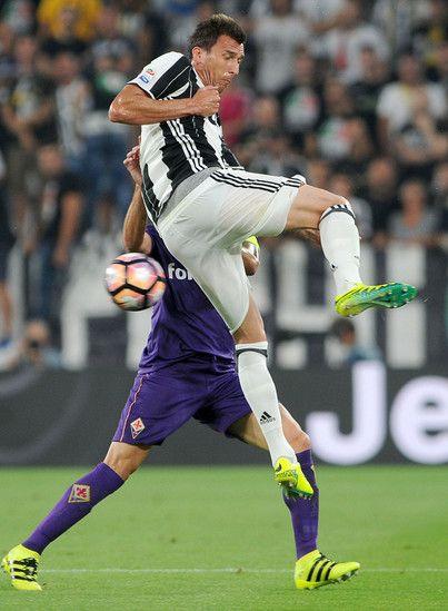 Serie A, Juventus-Fiorentina 2-1: Higuain firma la vittoria - Tuttosport