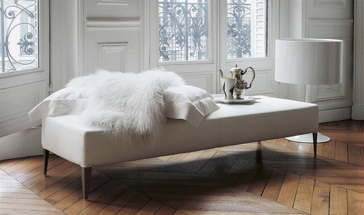 Maxalto filemone bench