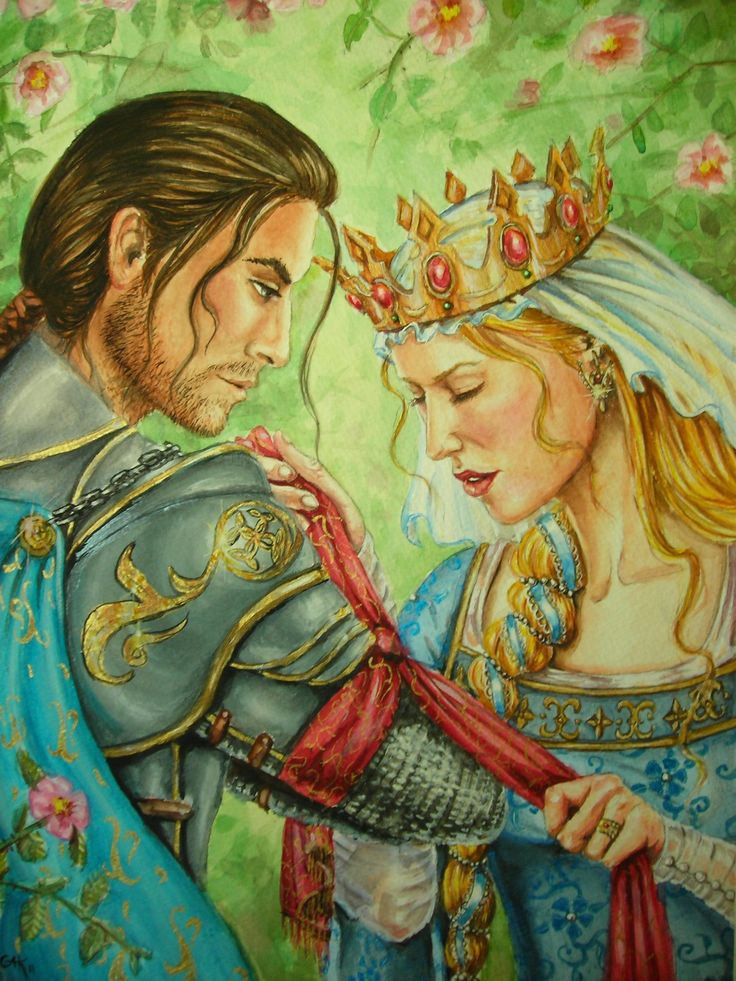 an introduction to the chivalry in the legend of king arthur Arthurian legend is based on the fictional life of king arthur of britain, developed from stories in celtic mythology king arthur was a man and king who tried to be good and fair to others but.