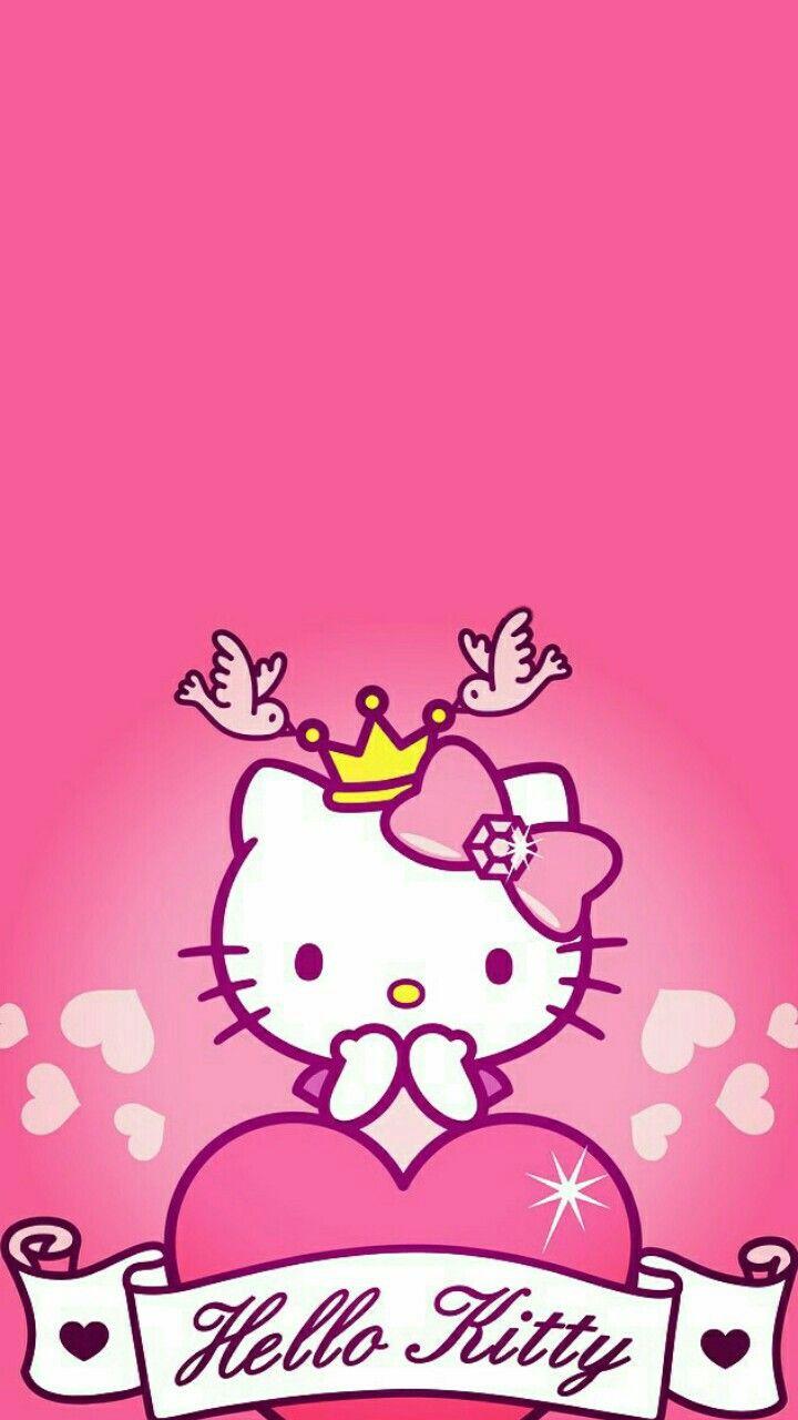 Best 25 hello kitty tattoos ideas on pinterest hello kitty things hello kitty photos and - Hello kitty hello ...