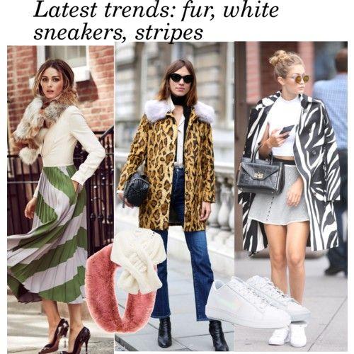 Fashion Forward style
