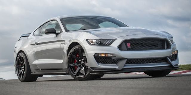 2020 Ford Mustang Shelby GT350R Gets Suspension, Brake, and Price Upgrades – https://www.santech360.com/2019/10/2020-ford-mustang-shelby-gt350r-gets-suspension-brake-and-price-upgrades.html