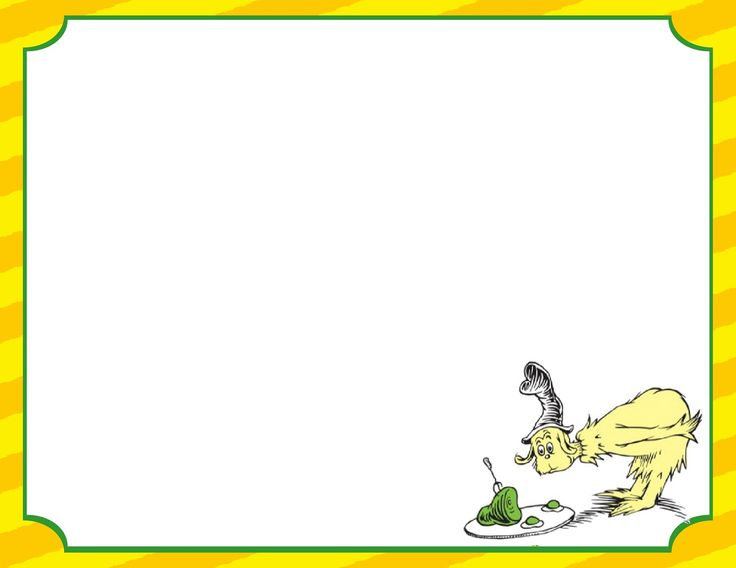 research paper on dr seuss Essay dr seuss: the great american children's poet dr seuss is the pseudonym for theodor seuss geisel iii, ted research paper.