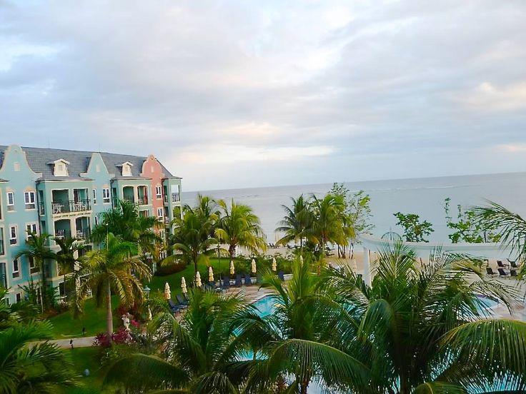 Sandals Whitehouse Resort, Jamaica